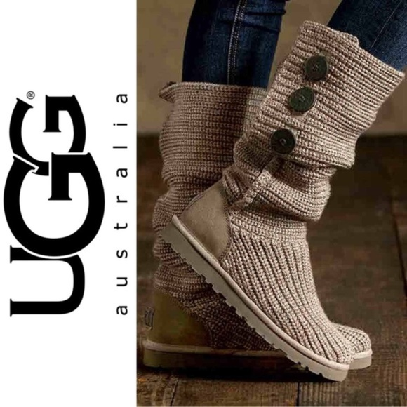 UGG Shoes   Ugg Classic Cardy Boot 589